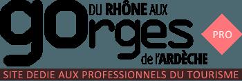 Du Rhône aux gorges de l'Ardèche